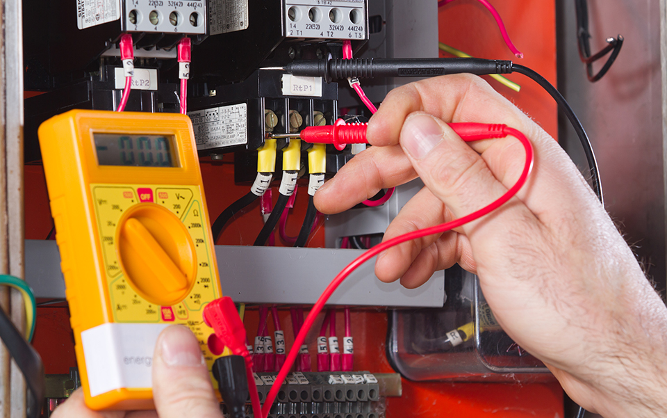 Electrician Fairford